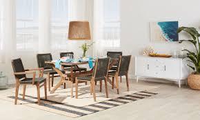 coastal dining room. Coastal Dining Room Furniture And Decor Ideas .