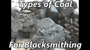 Types Of Coal For Blacksmithing A Lesson On Coal Iron Wolf Industrial