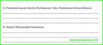 Kunci jawaban sejarah indonesia kelas 12 kurikulum 2013halo sahabat bospedia yang baik hati pada kesempatan yang baik ini admin ingin berbagi soal lagi nih soal yang sama sih cuma beda kelas kalai ini untuk. Kunci Jawaban Buku Siswa Tema 7 Kelas 5 Halaman 89 92 93 95 96 Sanjayaops
