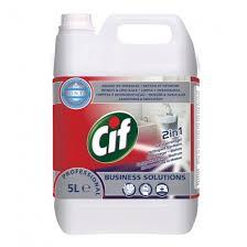 <b>Cif Washroom</b> 2in1 <b>Средство</b> для туалетных комнат 2в1 ...