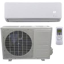 split air conditioning system. 12,000 btu 15 seer 115v carrier single zone ductless mini split air conditioning system y