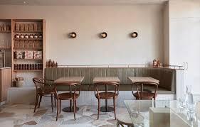 Blend Design Melbourne Via Porta Opens In Melbourne Designed By Studio Esteta