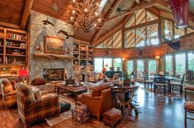 log home decor ideas the classy of cabin decorating bedroom image  decorations