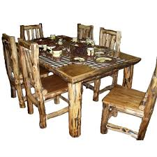 awesome rustic barnwood counter height octagon dining table 48 inch 36 x 48 dining table with leaf designs