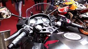 2018 honda 650f. perfect 2018 2018 honda cbr650f lookaround le moto around the world throughout honda 650f