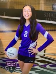 Jocelyn Garber's Women's Volleyball Recruiting Profile