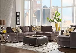 Lounge and luxuriate in the smoothly fashionable type of the