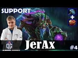 search result youtube video dota 2 treant