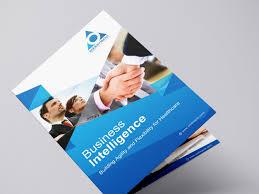 Handout Designs Brochure Design By Girish Hegde On Dribbble