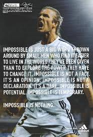 is impossible essay nothing is impossible essay