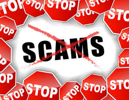 Police Campaign Anti-scammer Up Llp Greenwood Step Planning Financial