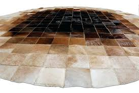 new cowhide rugs for home design
