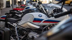 bmw motorrad hit an all time sales record in 2017 the drive