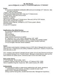 Accomplishments Resume Sample Key Accomplishments Resume Examples Examples Of Resumes 17