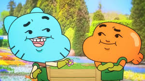 amazing world of gumball the ugly sunflower