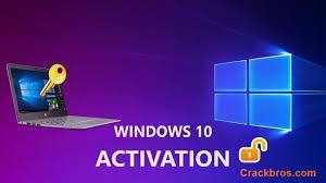 windows 10 activation key 2021