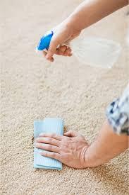 spilled milk on carpet cleaning hacks