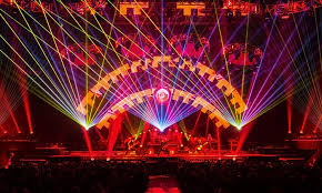 Greensboro Coliseum Seating Chart For Trans Siberian Orchestra Trans Siberian Orchestra In Greensboro Nc Groupon
