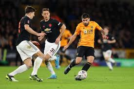 That is embarrassing for manchester united. Former Manchester United Player Criticises Embarrassing Performance Vs Wolves Manchester Evening News