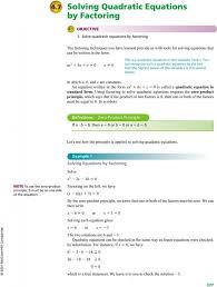 astonishing solving quadratic equations with square roots worksheet answers quadratics by factoring p solving quadratics by