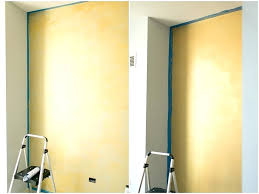 beautiful metallic gold wall paint inspiration wall painting ideas home tips for using metallic paint photography