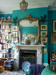 Quirky Bedroom Decor Thinking Of Colour Ben Pentreath Inspiration