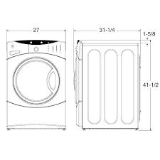 Washer Dryer Width Sk8ergirl Co