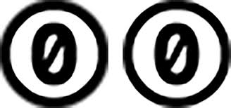 All Rights Reserved Symbol Beware Behances No Use At All Is The Same Symbol As Ccs