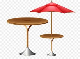 table umbrella stock photography ilration high round table and umbrella