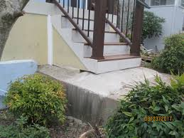 Finding the ideal rise and run for porch steps  Orange County Register
