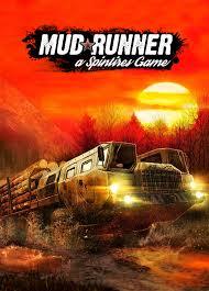 Buy Spintires: MudRunner Steam