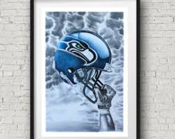 Small Picture Seahawks decor Etsy