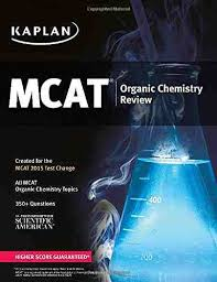 kaplan mcat organic chemistry review mcat book review  book details best mcat book kaplan mcat organic chemistry review
