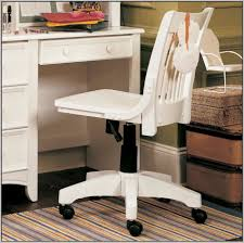 wooden swivel desk chair. White Wooden Office Chair. Image Of: Wood Swivel Desk Chair O M