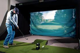 it s billed as a best of both worlds launch monitor and simulator and given its stated accuracy as compared to trackman it s hard to argue with