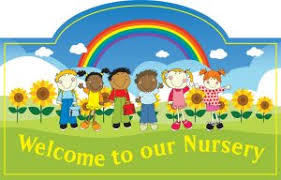 Image result for welcome to nursery