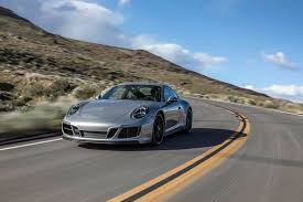 2018 porsche 0 60. beautiful 2018 the twinturbo 911 gts hits 60 mph in 39 seconds manual form intended 2018 porsche 0