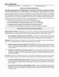 Resume Title Examples For Hospitality At Resume Sample Ideas