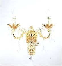 chandelier wall sconces chandeliers wall sconces whole golden crystal wall light fixture silver wall sconces lamp