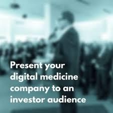 Digital HealthCare – biotech & internet joint ventures ...