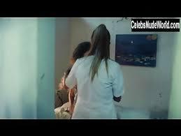 Una ferrari a fondo por la ciudad. Antonella Ferrari In El Marginal Series 2016 Sex Scene Celebsnudeworld Com