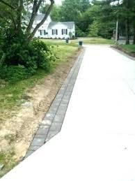 modern concrete patio. Modern Concrete Patio Green Custom Home 3 Mid Century