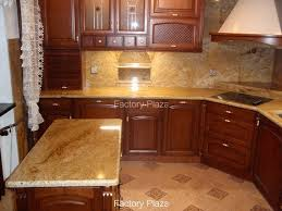 granite and marble makes a good impression