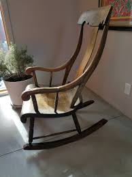 miraculous antique wooden rocking chair identification of the best antique wood