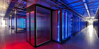Data Center Lighting Design Industries That Manage Security And Physical Access With