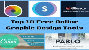 Graphic Design Free Online Tools Top 10 Free Online Graphic Design Tools