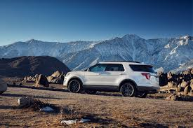 2017 ford explorer reviews and rating motor trend 199 Ford Explorer Fuse Box Layout 199 Ford Explorer Fuse Box Layout #100 2000 Ford Explorer Fuse Box Layout