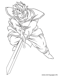 Small Picture Dragon Ball Z Cooler Coloring Pages Coloring Coloring Pages