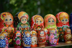 photo matryoshka russian traditions image on  matryoshka russian traditions russian culture toy