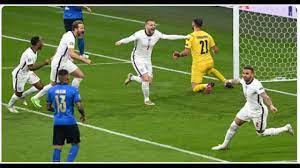 مباراة ايطاليا وانجلترا في كأس أمم أوروبا / مباريات بث مباشر - YouTube
